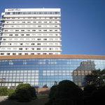 シーサイドホテル舞子ビラ神戸 - ホテル本館