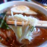 焼肉 昌久園 - 冷麺小