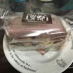 サンドイッチパーラー楽楽 -