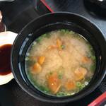 季節料理 樂風 - お椀