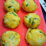 明石玉 十三味 - こだわり卵で九条ネギの明石玉
