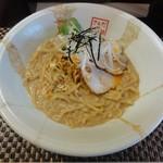 さわだの担々麺 - 料理写真:汁なし担々麺