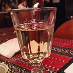 59775822 - 口当りが良いチュニジアの白ワイン。