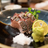 松やま - 料理写真:鰆の炙り