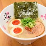 麺屋 桜息吹 - 料理写真: