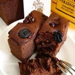 福砂屋 - 料理写真:オランダケーキ(HOLLANDER CAKE)1本1188円