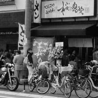 麺屋 桜息吹 - 一周年