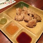 美食鍋ダイニング 橘 -