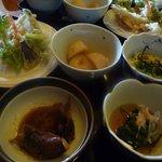 豆狸 - 日替わり定食