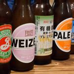 肉×ラクレットチーズ Tree House Diner - 20616.12 クラフトビール各種
