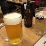 晩杯屋 - ビールとホッピー