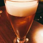 59784798 - ビールで乾杯♪