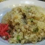 筋斗雲 - 叉焼炒飯