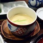 天源・天ぷら専門店 -
