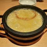 59786591 - 蟹とフカヒレのお鍋