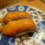 回転寿司 花いちもんめ - 生キングサーモン