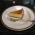 スプレンディド - チーズケーキです。
