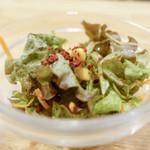 スパ吉 - サラダ