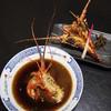 海鮮料理 竹ノ内 - ドリンク写真:伊勢海老料理