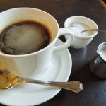 59795211 - ブレンドコーヒー