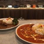 Samurai.Cafe - メイン写真: