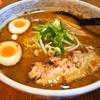 ra-mentakezou - 料理写真:合わせみそラーメン