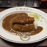 福島上等カレー - 料理写真: