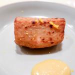 蓮 - 海老芋