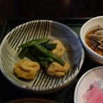 名古屋栄ワシントンホテルプラザ - 煮物or納豆