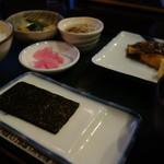 名古屋栄ワシントンホテルプラザ - 和朝ご飯