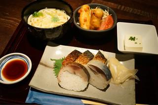 とろさば料理専門店 SABAR 東京恵比寿店