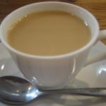 グリル マルヨシ - コーヒー