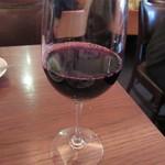 ルコックロティ - 赤のグラスワイン