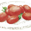 チェリートマトの蜂蜜マリネ