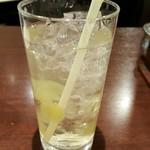 チェゴヤ - 韓国産白ぶどうドリンク