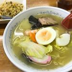 平塚飯店 - 料理写真: