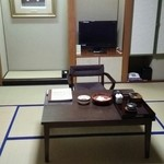 Hoterusambareizunagaoka - 道路側のお部屋です。