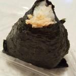 シックスワンハーフ - ほぐし鮭 160円