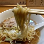 人類みな麺類 - 麺リフト