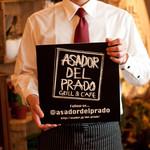 ASADOR DEL PRADO - @asadordelpradoのフォローお願いします