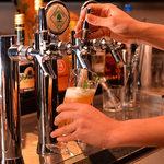 ASADOR DEL PRADO - ハートランドビール