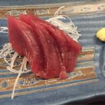 59806496 - 美味しい刺身でした。