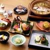 葉山 日影茶屋 - 料理写真: