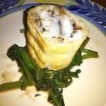 Livre D'images - 魚料理