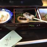 豆腐料理 松ヶ枝 - (2016/12月撮影)