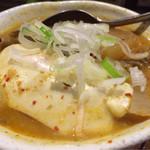 59816836 - 煮込み豆腐