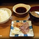 天ぷら れんと - 準備完了