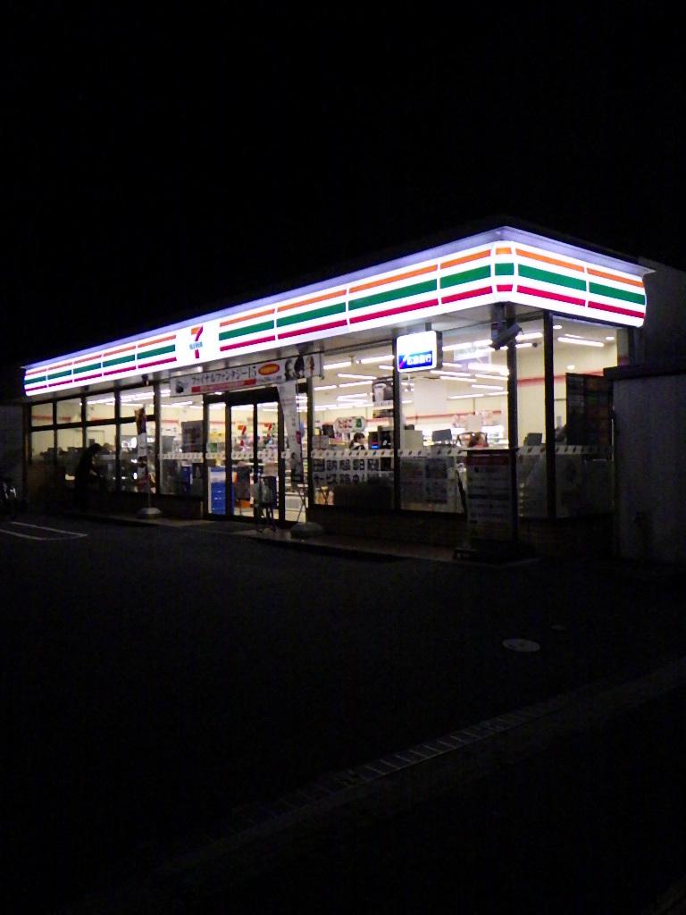 セブンイレブン 広島舟入幸町