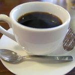 阿部食堂 - コーヒー