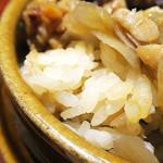 群馬の台所 - 御飯、美味い!! p(^_^)q